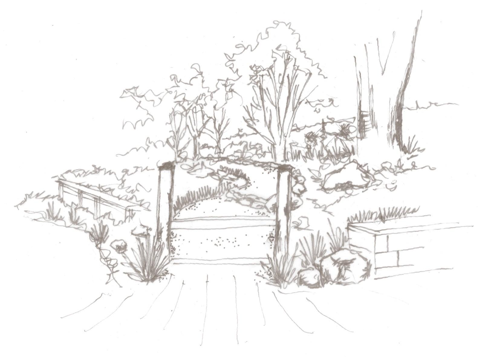 botanical traditions   landscape design  garden design  horticultural consultancy